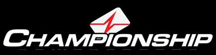 Championship Powersports Logo