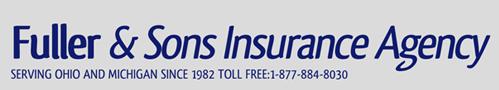 Fuller & Sons Insurance Agency Logo
